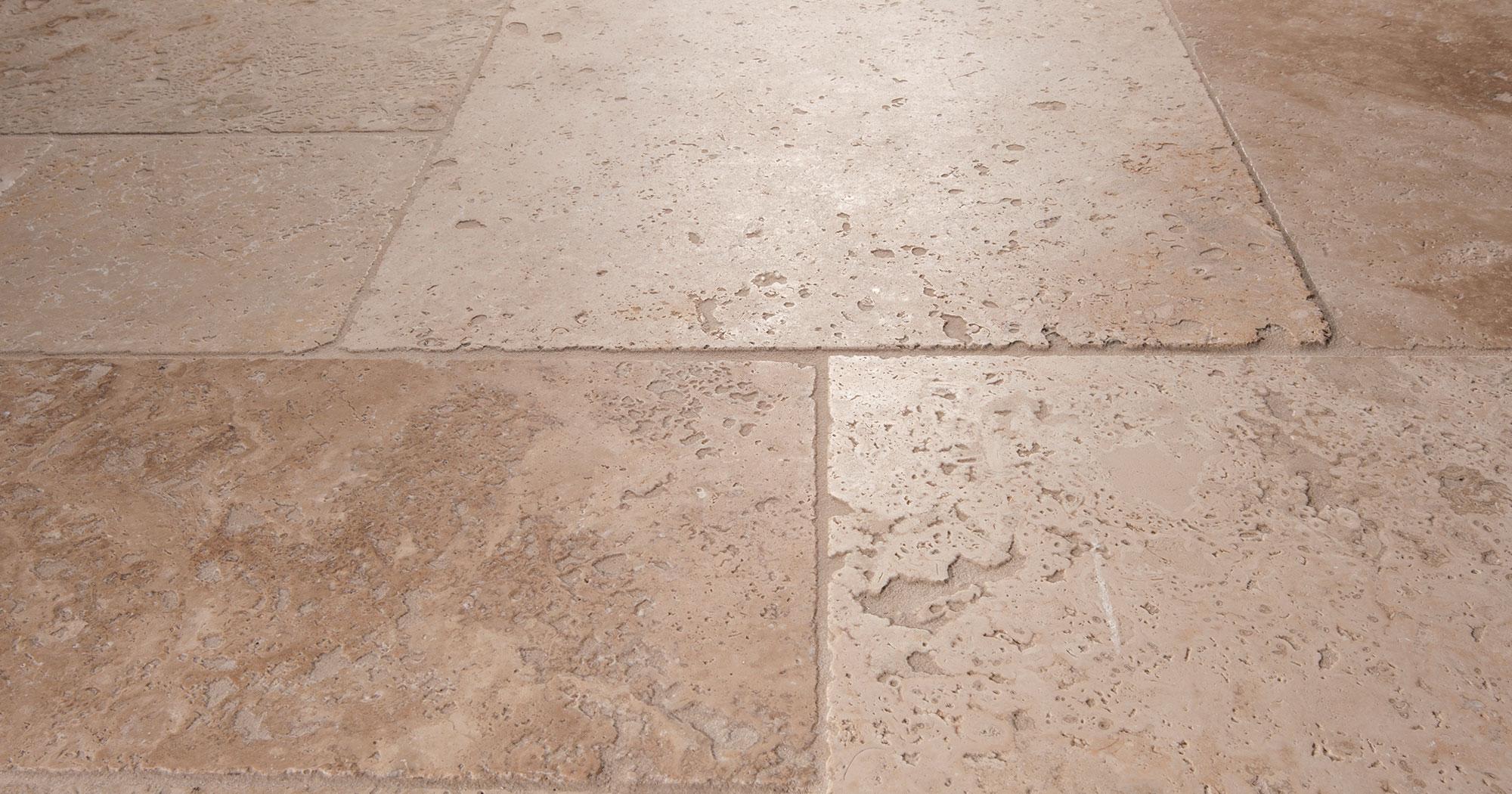 pierres pavés travertin aveyron