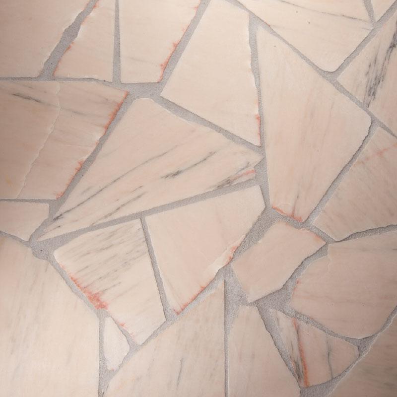 euro pierre marbre rose