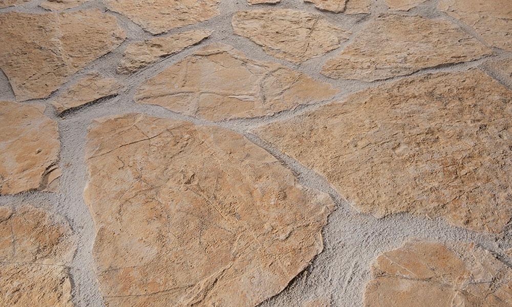 pierre calcaire naturel