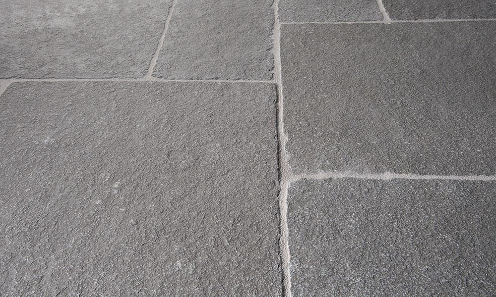 calcaire gris millau pose artisan