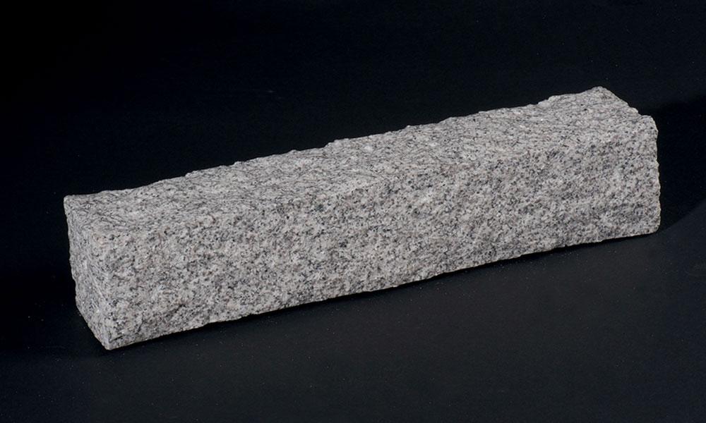 bordure jardin granits gris