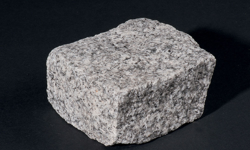 granit pavés millau pose