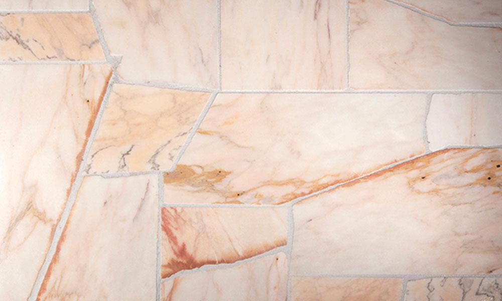 pierre granits rose naturel