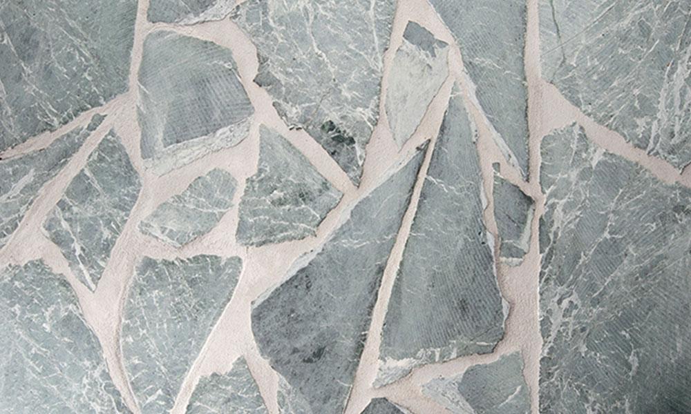 marbres granits vert millau