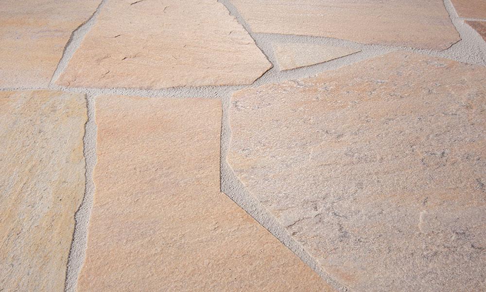 pavés quartz aveyron