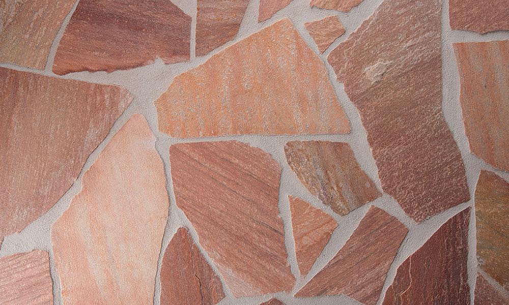 pierre naturelle quartz aveyron