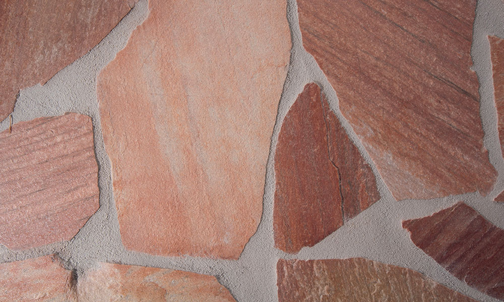 pierre naturelle quartz