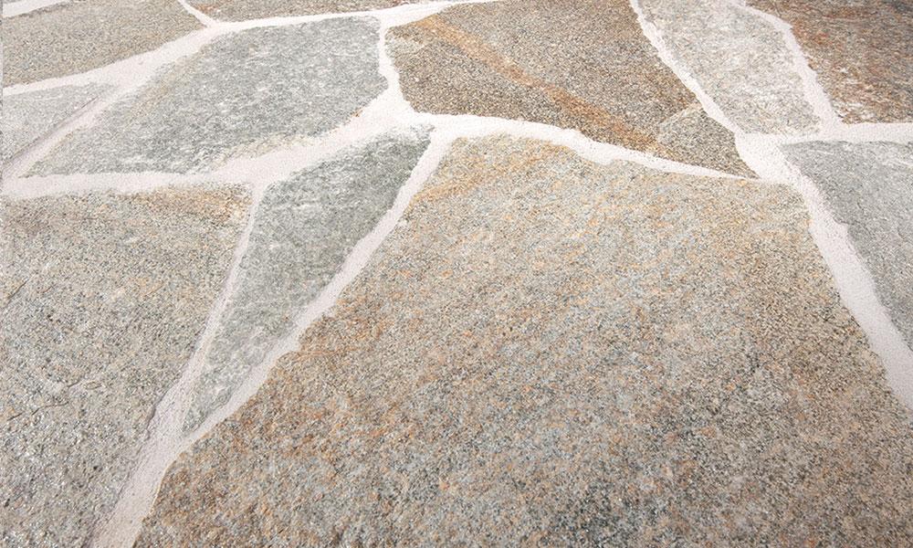 pierre naturelle quartz vert